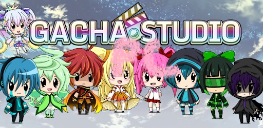 Gacha Studio sur Windows